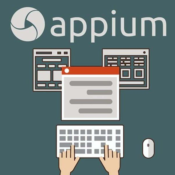Cross Platform Mobile Testing Using Appium