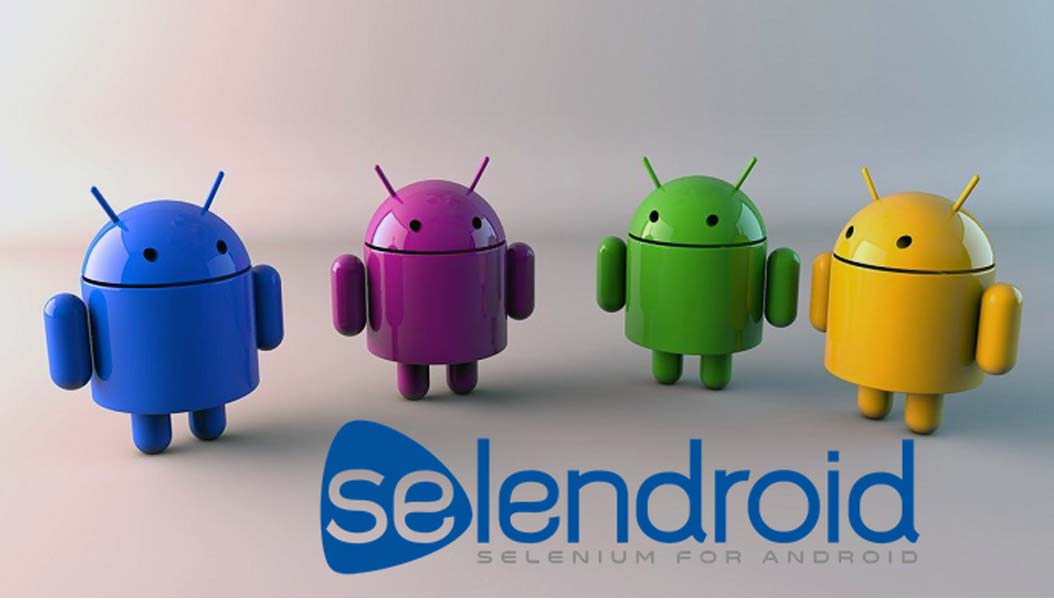 What do we need to know about Selendroid