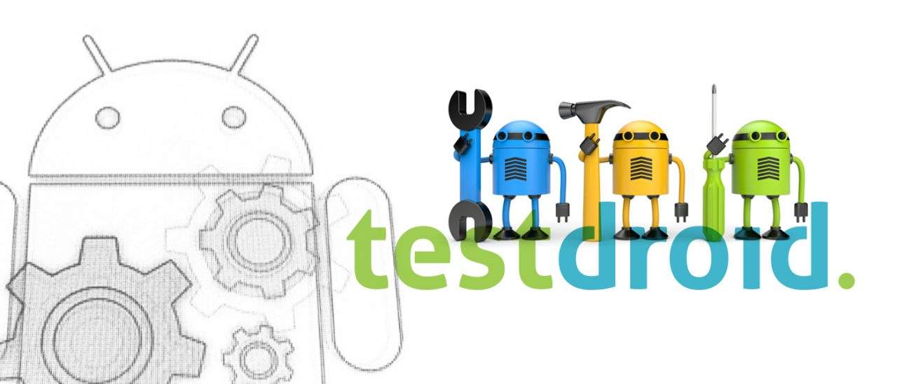 How is TestDroid faring against other Testing Automation Tools in Android
