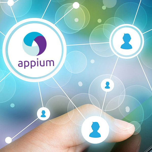 How popular is Appium among Mobile App Testing Tools