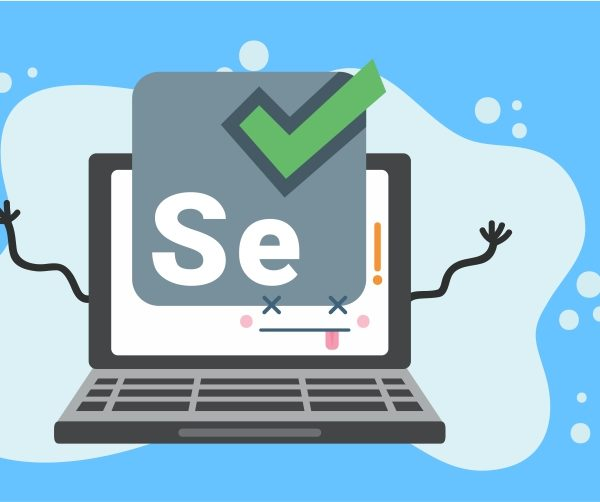 What are Limitations of Selenium
